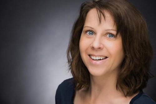Ingrid Baldauf
