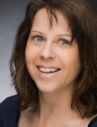 Ingrid Baldauf, Sekretariat